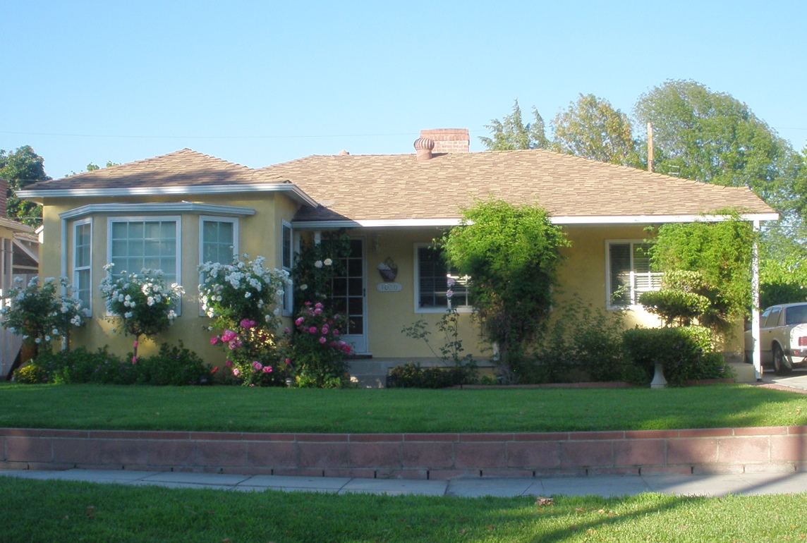 bob barker's house - HD1144×770