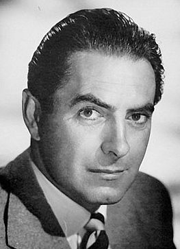 tyrone power junior